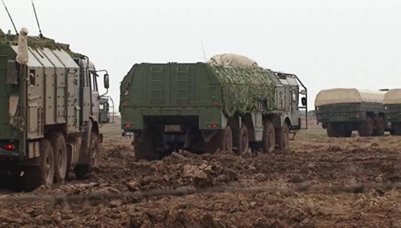 В Польше обеспокоены «переброской новых сил» на запад России