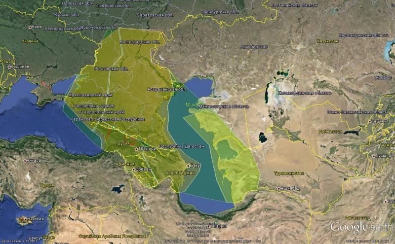 Современное состояние ПВО стран - бывших советских союзных республик. Часть 5-я