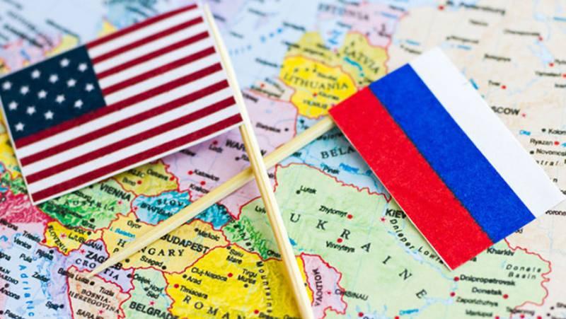Лавров: в отношениях США и РФ произошли коренные изменения