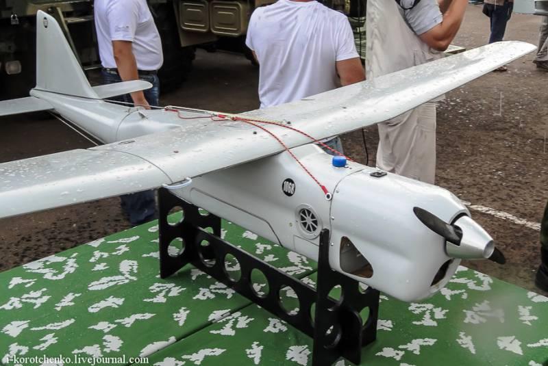 Российские артиллеристы получат беспилотники для борьбы с вражескими радарами
