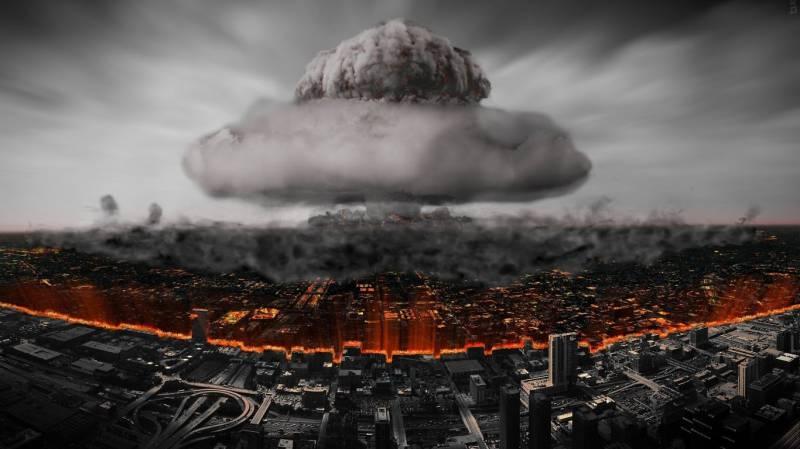 Почему ядерная война всё же неизбежна?
