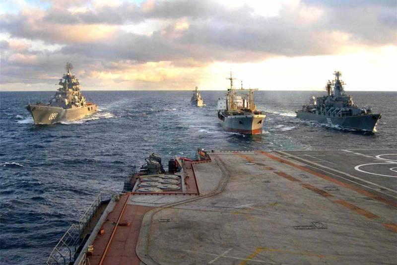 Нужна ли России военная база в Египте?