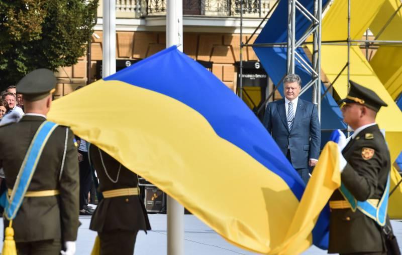 Порошенко пообещал своей армии крылатые ракеты и ударные БЛА