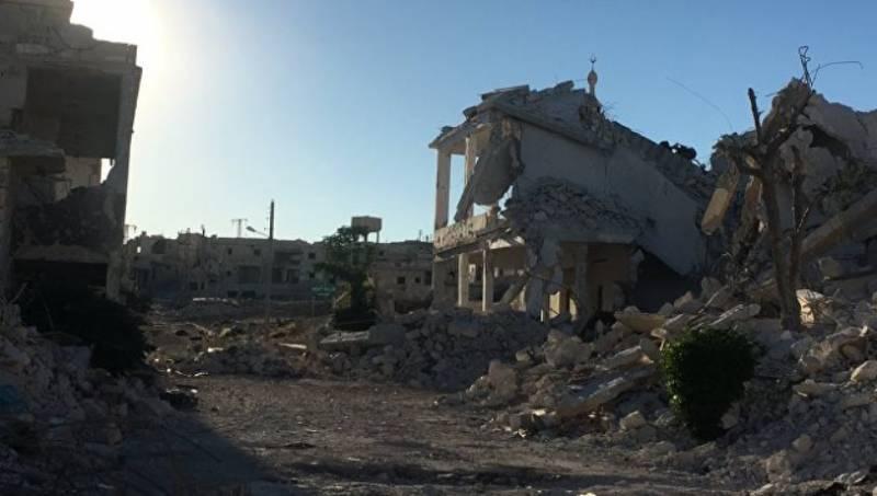 В Алеппо прибыли сотрудники ООН для вывода боевиков «ан-Нусры»
