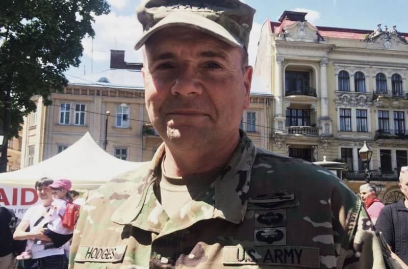Ходжес: оптимистичные настроения в отношении России себя не оправдали