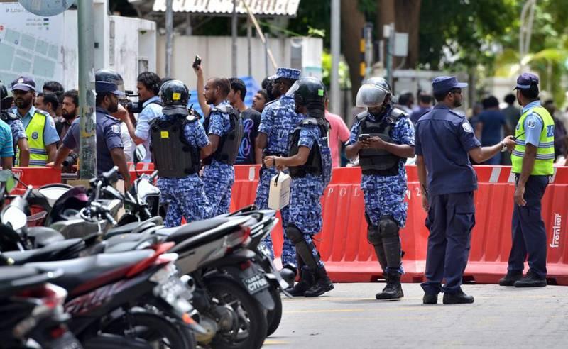 Мальдивы: большие политические проблемы маленькой курортной страны