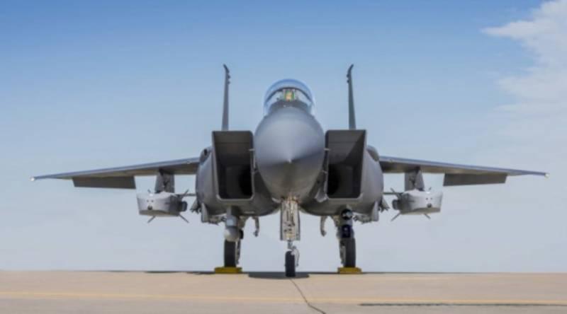Южной Корее передана первая партия крылатых ракет большой дальности