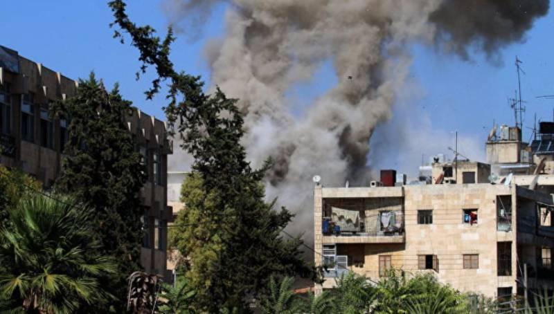 Европейский Совет осудил Россию за Алеппо без упоминания возможных санкций