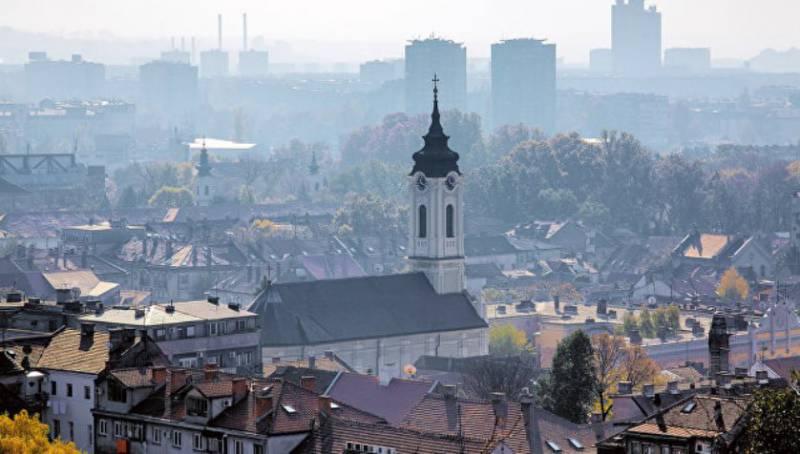 Две улицы Белграда названы в честь советских военачальников