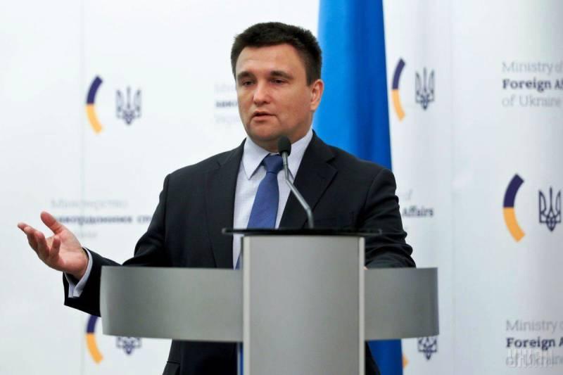 В Киеве признали изменение позиции по Донбассу: сначала выборы, затем – контроль границы