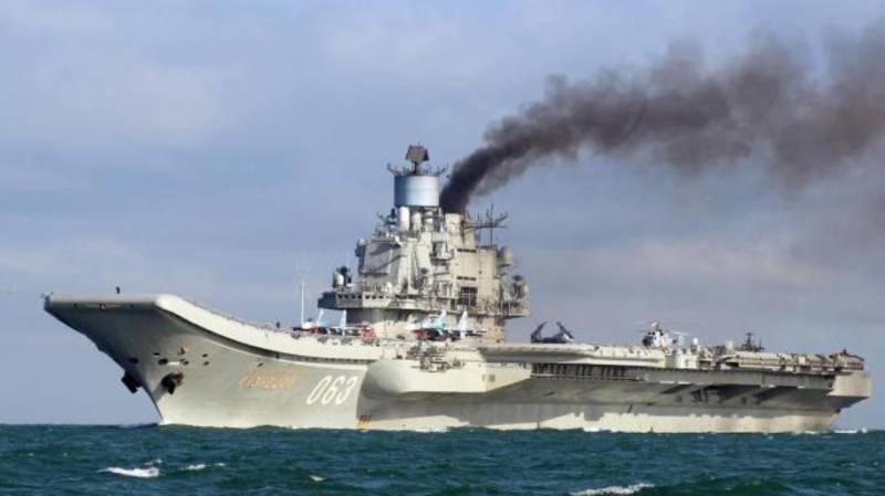 СМИ: Британские самолёты «продемонстрировали присутствие» над российскими кораблями в Ла-Манше