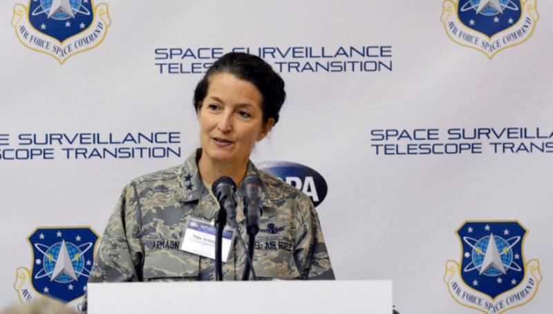 Американский генерал: через несколько лет РФ и КНР смогут реально угрожать всем американским спутникам