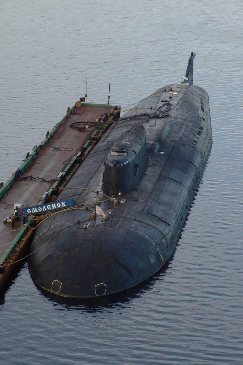 Нестандартный пуск с АПК «Смоленск»: расчёт или вынужденная необходимость?