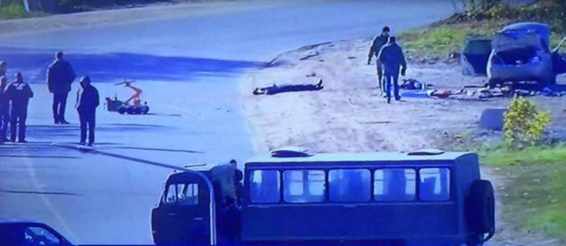 О контртеррористической операции в Нижнем Новгороде