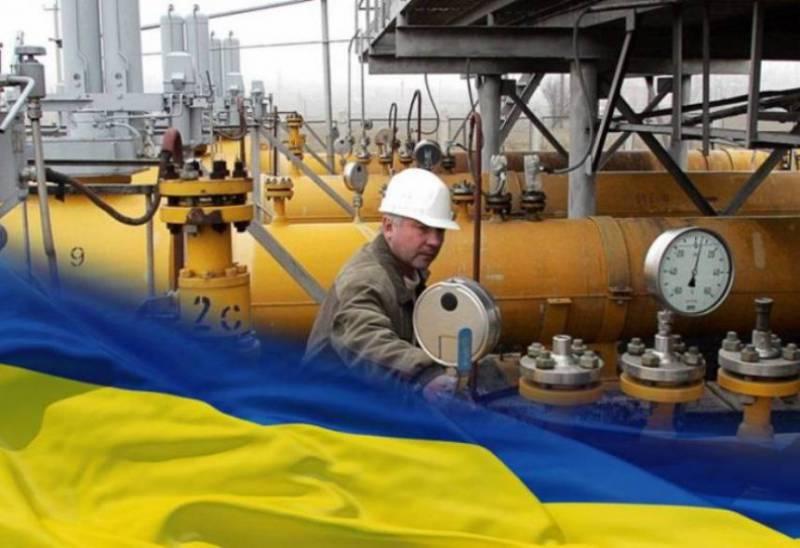 Чижов: в ЕС из-за Украины возможен новый газовый кризис