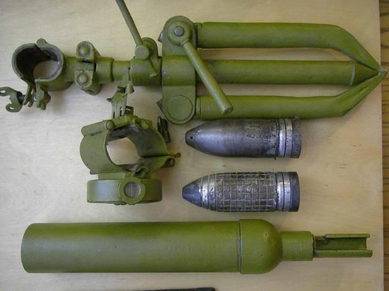 Новое «секретное оружие» сирийской армии?