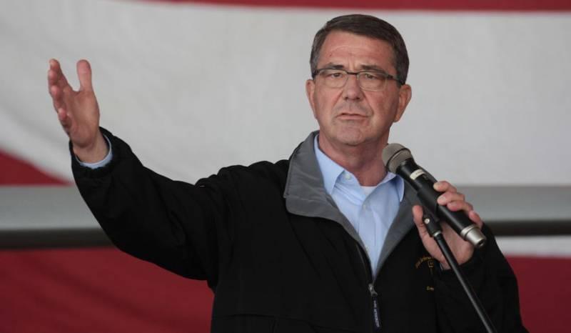 Не взяв Мосул, США планируют операцию в сирийской Ракке