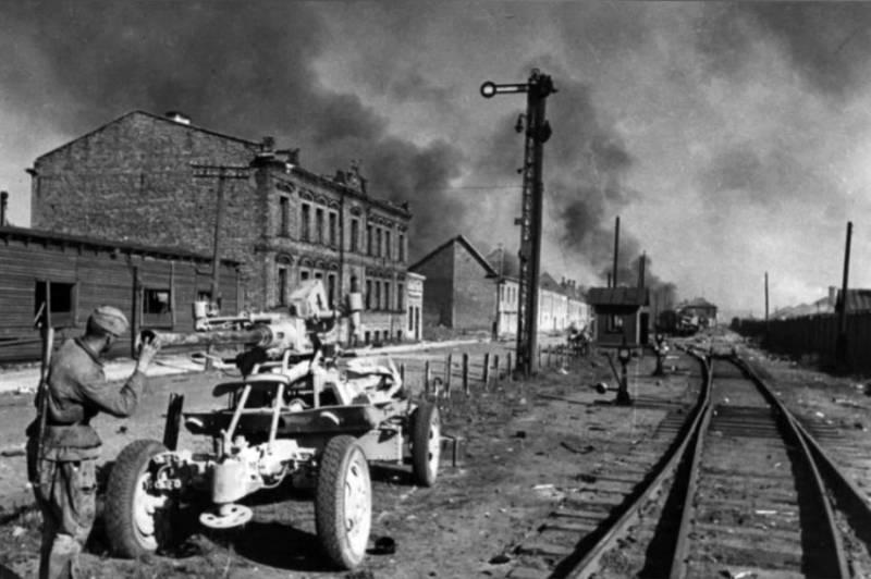 БАМ-Тында-Сталинград
