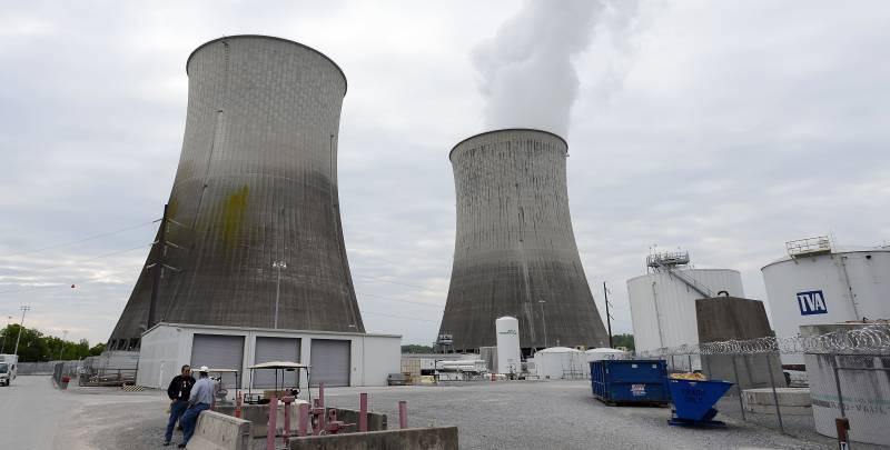 США критично отстали от России в области атомной энергетики