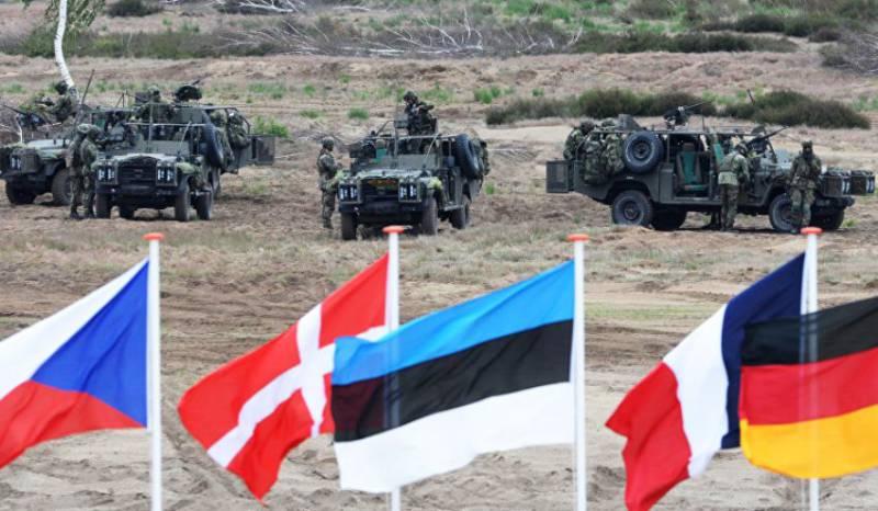 В НАТО решили опровергнуть «российские мифы» об альянсе