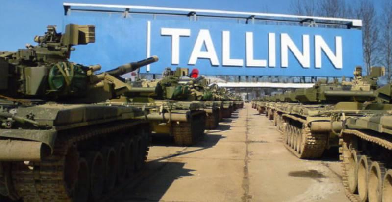 Норвежское издание: НАТО всё активнее готовится к войне с Россией