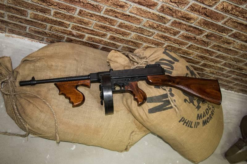 Свой среди чужих – 5. Воевал ли «гангстер» в СССР?