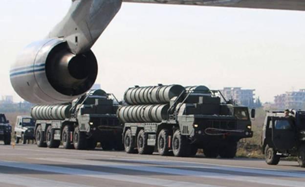 """Израильское СМИ: """"Нарастает вероятность вооружённого конфликта между Израилем и Россией"""""""