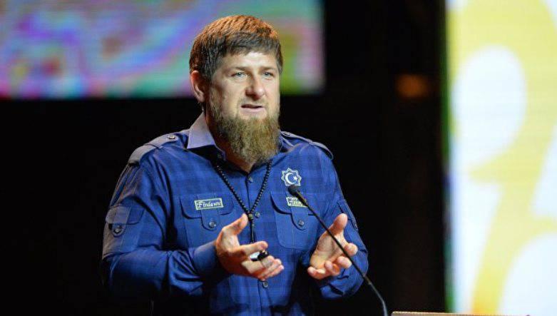 Кадыров: предложение Минфина РФ об урезании республиканского бюджета неприемлемо для Чечни