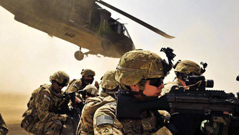Foreign Policy: в Гааге заинтересовались возможными преступлениями американских военных в Афганистане
