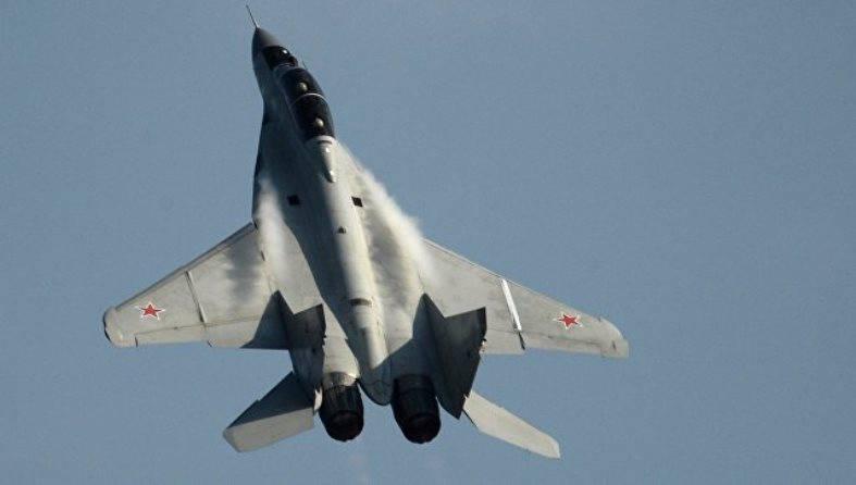 МиГ-35 получит новую РЛС, способную сопровождать до 30 целей