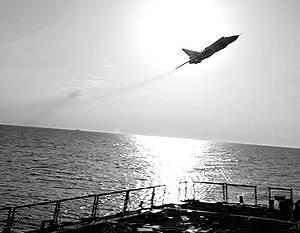 «Лихачество» российских военных летчиков выглядит явно излишним