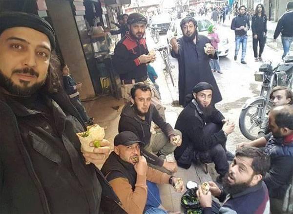 Боевики сделали платным выход из Алеппо по гуманитарным коридорам