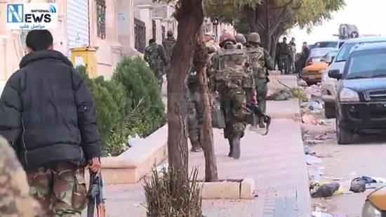 Последняя гуманитарная пауза в Алеппо?