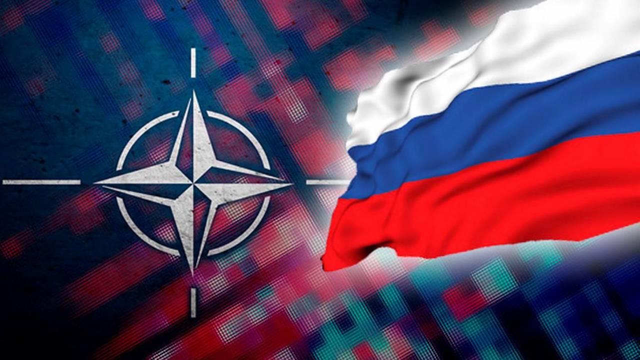 Россия ответит на усиление НАТО