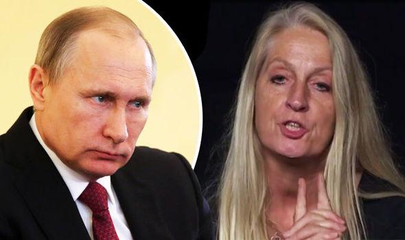 Нет, Путин не гангстер