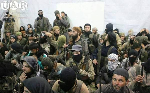 Боевики заявили, что не станут выходить из Алеппо