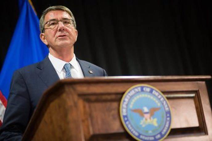 Картер: боевики, решившие бежать из Мосула в Сирию, будут уничтожены в пути