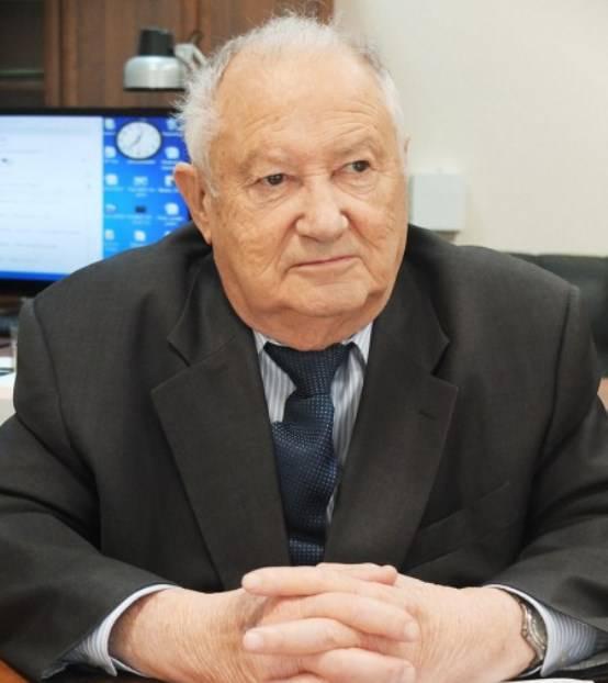 Умер выдающийся учёный, разработчик средств ПВО Иосиф Дризе