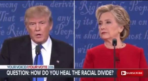 Кто для нас лучше – Трамп или Клинтон? Хрен редьки не слаще!