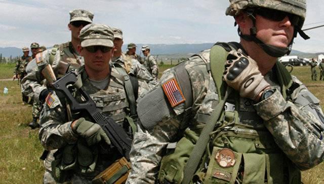 В Иордании погибли трое американских инструкторов