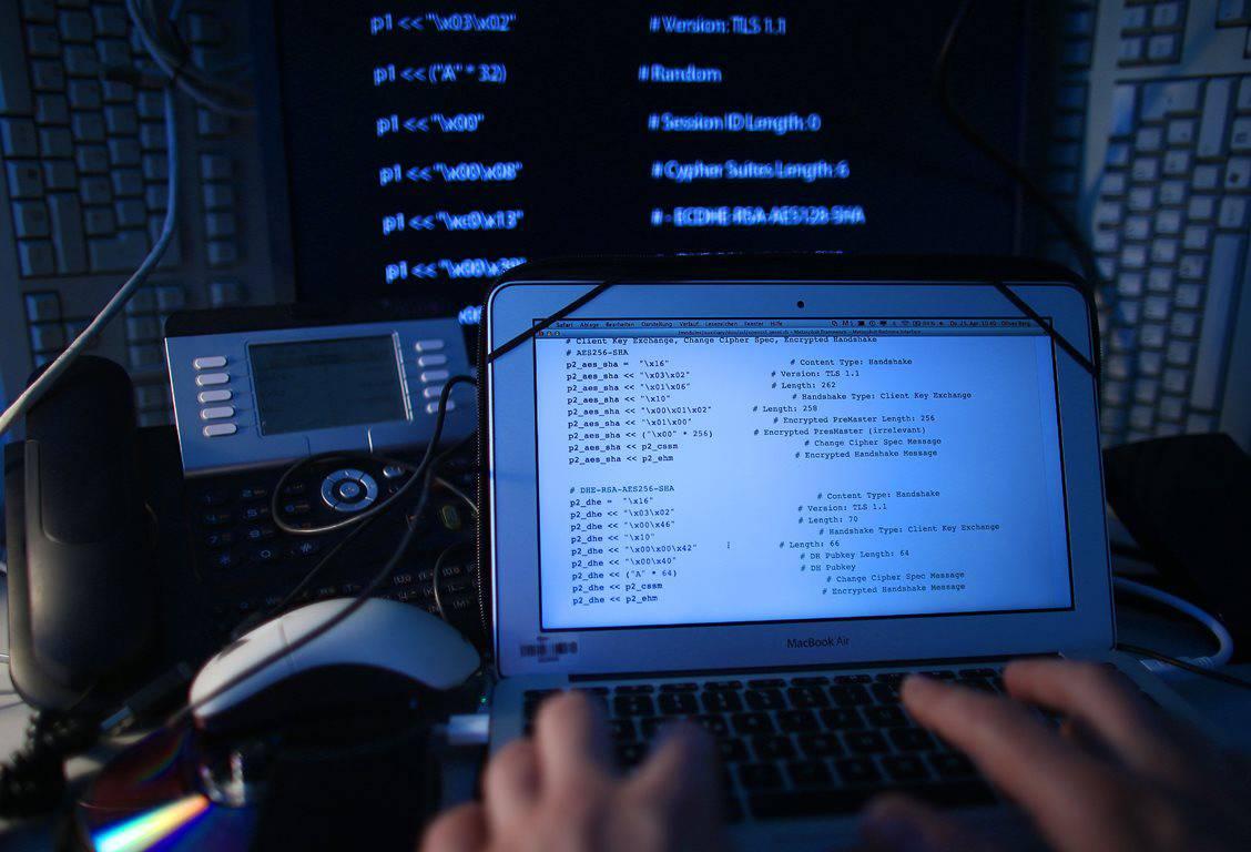 Картинки по запросу Американские хакері