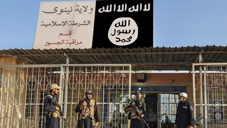 СМИ: пятеро командиров ИГ сбежали из иракской провинции, прихватив несколько миллионов «казённых» долларов
