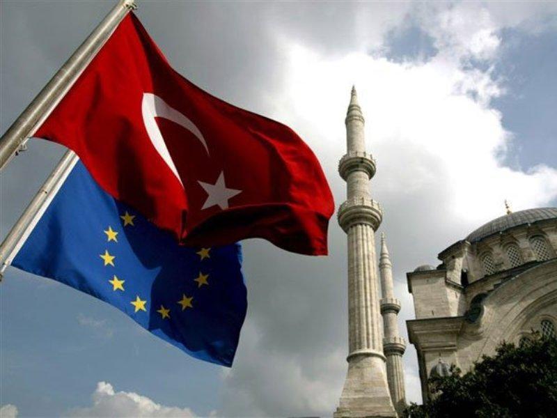 Дверь в Евросоюз для Турции закроется