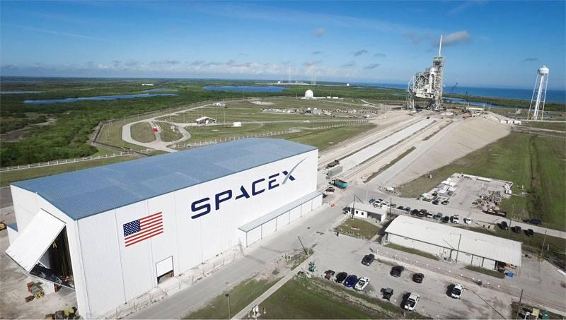 Экспертный совет NASA считает программу пилотируемых полётов SpaceX противоречащей нормам безопасности