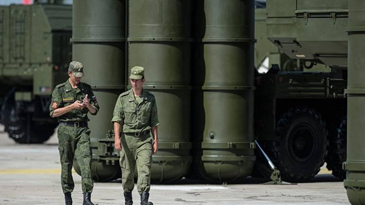 NI о возможностях российской ЗРС С-500