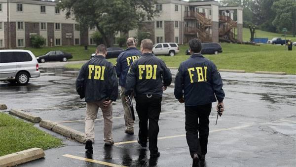 Мария Захарова: Для чего процедуру наблюдения за выборами в США контролирует ФБР?