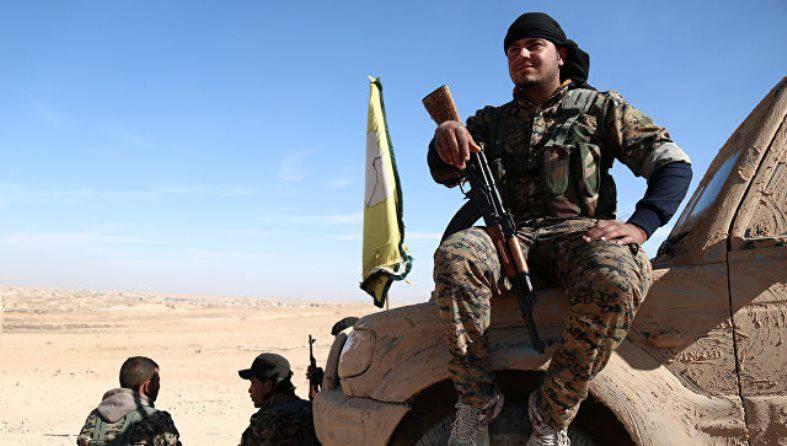 Госдеп: Вашингтон по-прежнему не координирует с Москвой свои действия в Сирии