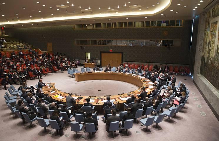 Россия и США выступили против каких-либо изменений процедуры наложения вето
