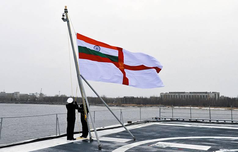 ВМС Индии планируют закупить до 10-ти многофункциональных корветов