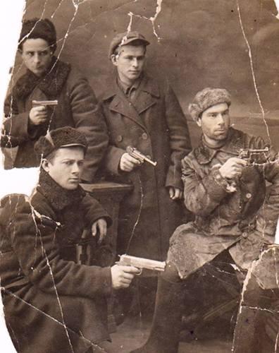 Ответы на вопросы. О народном ополчении Москвы 1941 года и просьба о помощи